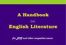 A hand book on English literature pdf